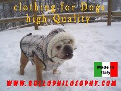 Bullophilosophy.com: anteprima della collezione autunno/inverno 2010-2011